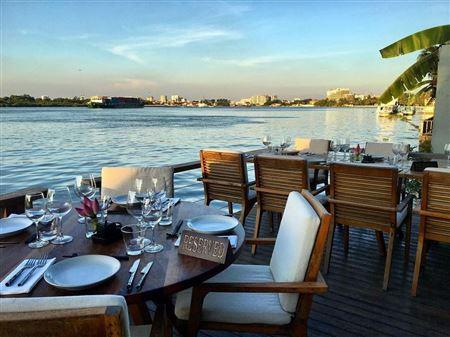 Quán bar Sài Gòn vào top tốt nhất thế giới 🍹