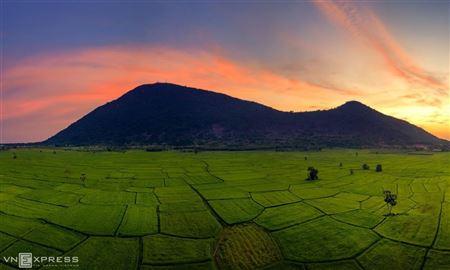 Vẻ đẹp Tây Ninh 🌄