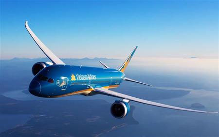 Vietnam Airlines mở bán chuyến bay Quốc tế thường lệ đầu tiên về Việt Nam sau Covid-19 🛫