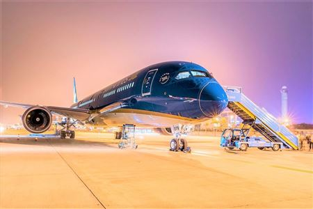 Vietnam Airlines khôi phục thị trường nội địa sau Covid-19 lần hai 🛫