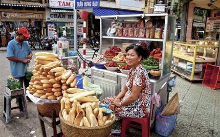 Bánh mì và sự sáng tạo của người Việt 🥖