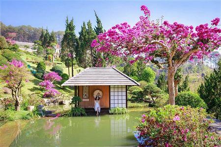 7 điểm check-in cuối tuần ở Đà Lạt house 🌄