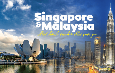 SÀI GÒN - SINGAPORE - MALAYSIA