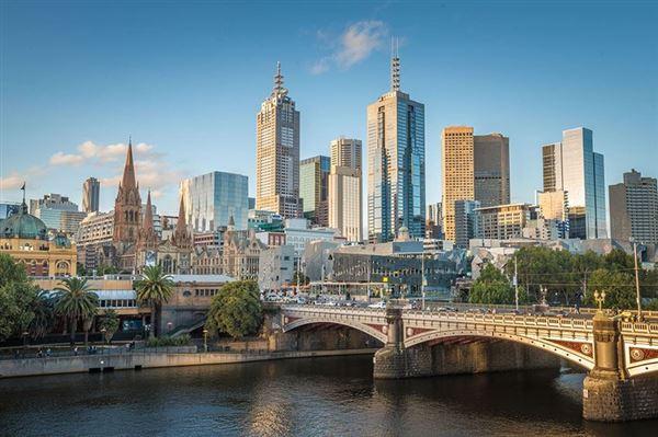 HÀ NỘI - SYDNEY - MELBOURNE