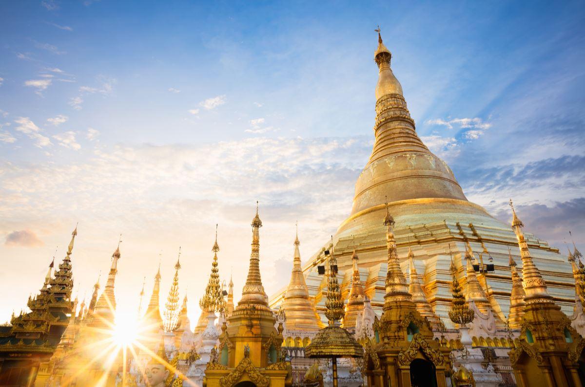 HÀ NỘI 🛫 MYANMAR 🔔 KHÁM PHÁ XỨ SỞ CHÙA VÀNG