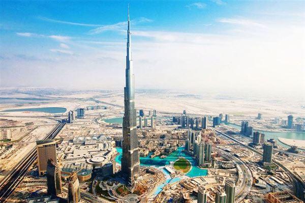 HÀ NỘI 🛫 DUBAI 🚍 ABUDHABI