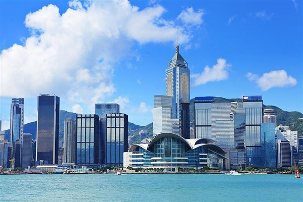 HÀ NỘI - HONG KONG - SHOPPING