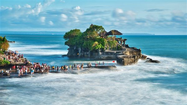 HÀ NỘI - SINGAPORE - ĐẢO BALI (INDONESIA)