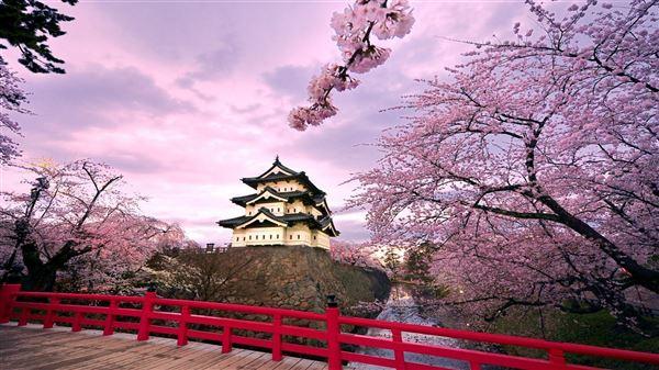 HÀ NỘI - OSAKA - KYOTO - TOYOHASHI -  KAWAGUCHI - TOKYO
