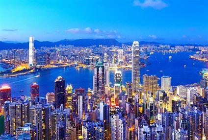 DU LỊCH HONG KONG - QUẢNG CHÂU - THẨM QUYẾN